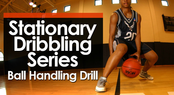 stationary-dribbling