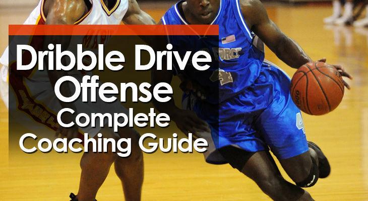 dribble-drive-offense