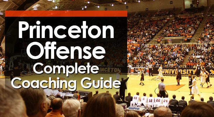 princeton-offense