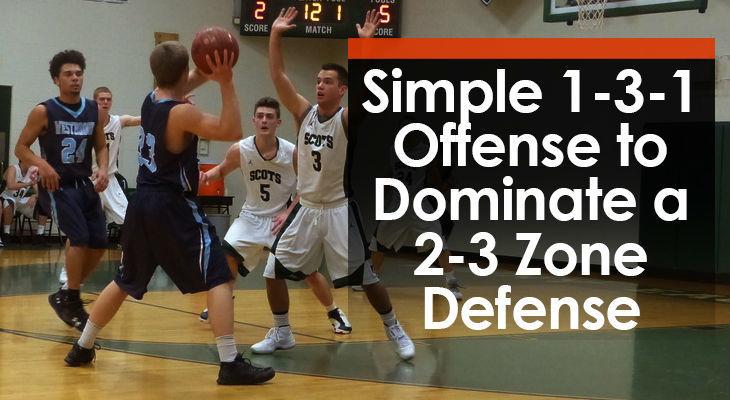 1-3-1-offense