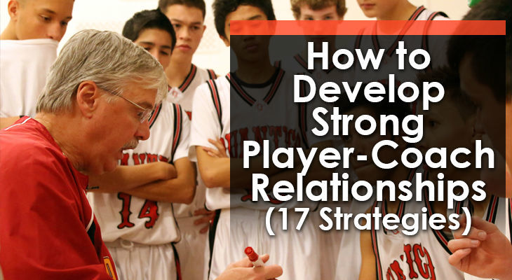 player-coach-relationships
