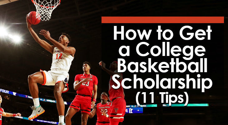 how-to-get-a-basketball-scholarship