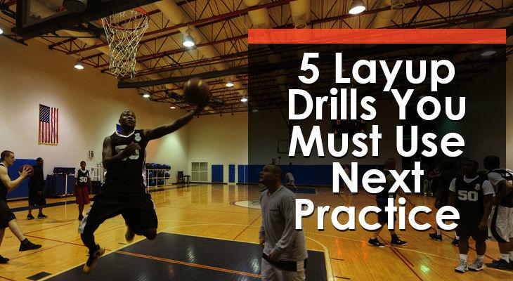layup-drills