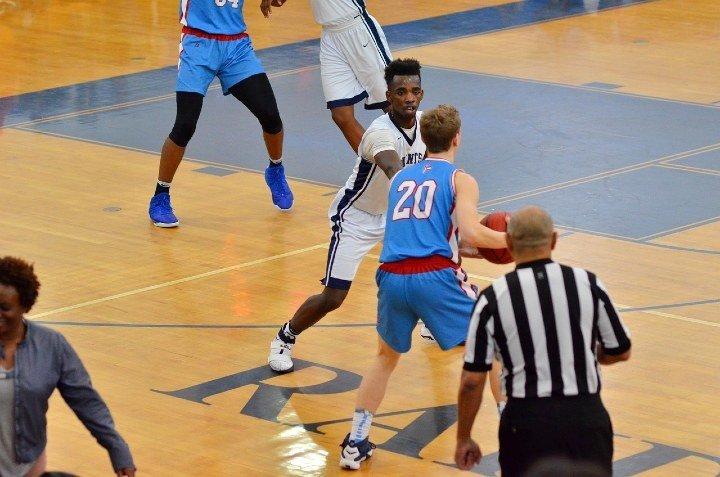 basketball offense