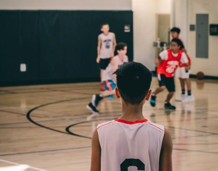 basketball trials