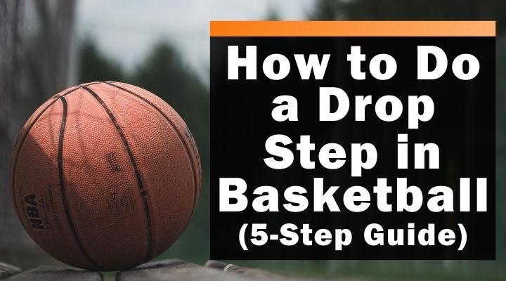 drop-step
