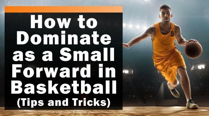 small-forward
