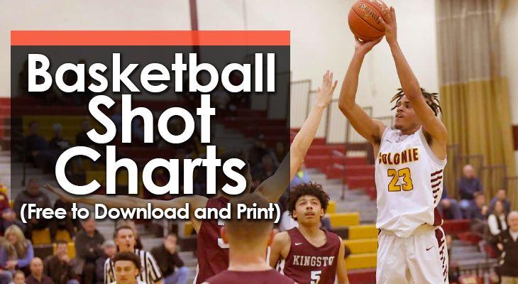 basketball-shot-charts