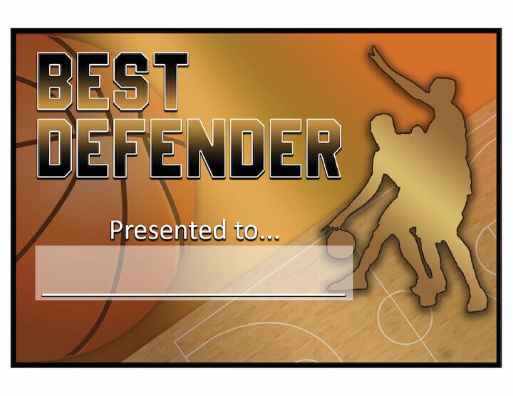 Best Defender